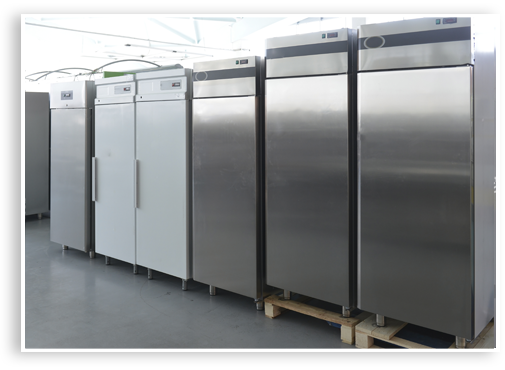 San Diego Commercial Refrigeration